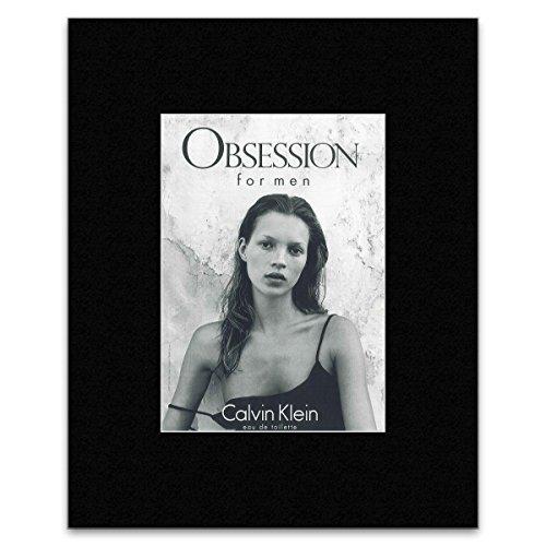 Unbekannt Calvin Klein Mini-Poster Obsession for Men 40,5 x 30,5 cm