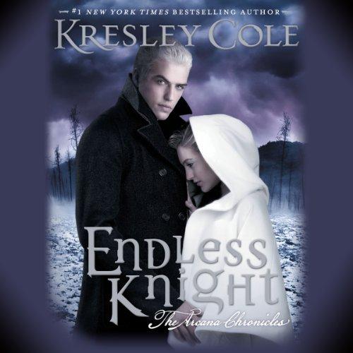 Endless Knight: Arcana Chronicles, Book 2