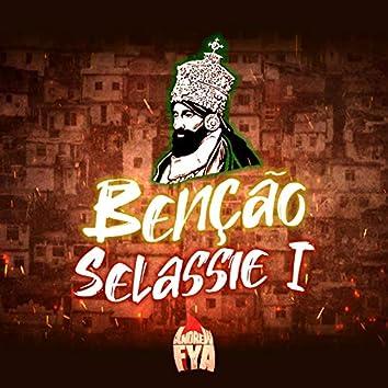 Benção Selassie I