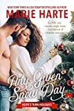 Any Given Snow Day: A Small Town Christmas Romance (Hope's Turn Holidays Book 1)