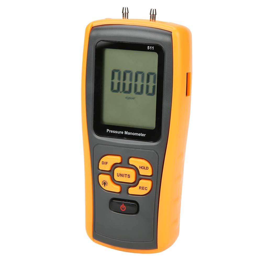 Trust GM511 Digital Mamometer Differentia ±10KPa USB Cheap bargain