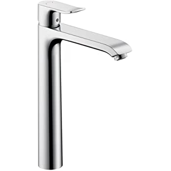 Hansgrohe 72032001 Talis S Bathroom Faucet Chrome