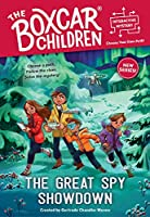 The Great Spy Showdown (The Boxcar Children Interactive Mystery)