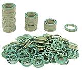 Santras Tubo flessibile per doccia in metallo cromato M15x1 x M15x1-1,50 m