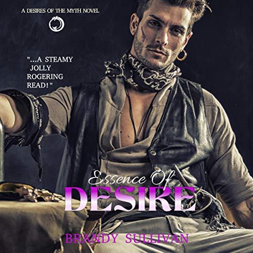 Essence of Desire cover art