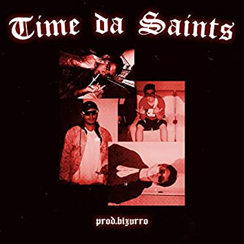Time da Saints