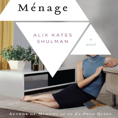 Ménage audiobook cover art