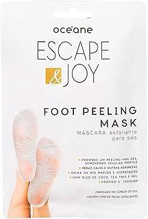 Mascara Esfoliante para Pés Escape Joy Océane