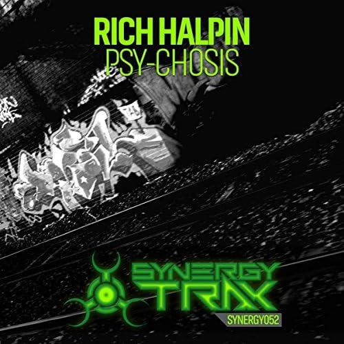 Rich Halpin
