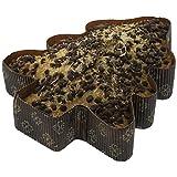 Biopanadería Abeto de Coco con Chocolate 250g Ecológico de Elaboración Artesanal
