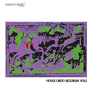 Novus Ordo Seclorum Vol.X