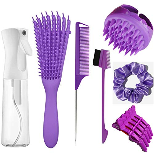Wet Brush High quality Original Detangler and Hair Curly 2021new shipping free For