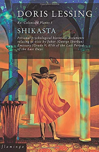 SHIKASTA: Re-colonised Planet 5 (Canopus in Argos: Archives)