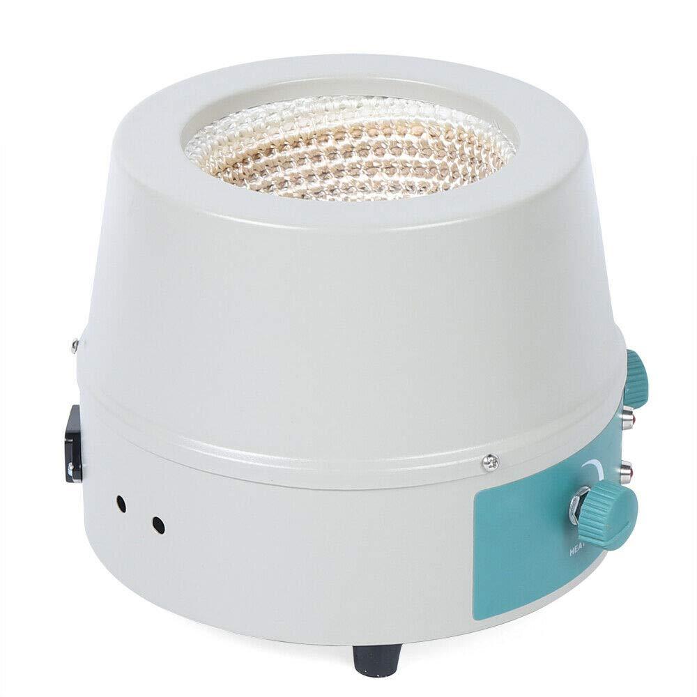 Calentador el/éctrico para calentar y mezclar l/íquidos 1000 ml