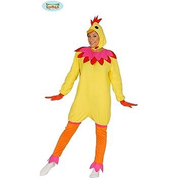 taille M - L Poule costume adulte