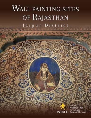 Wall Painting Sites of Rajasthan: Jaipur District
