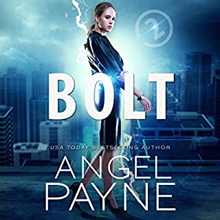 Bolt Saga: 2 audiobook cover art