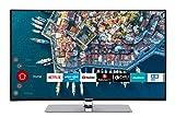Hitachi F32L4001 81 cm (32 Zoll) Fernseher (Full HD, Smart TV, Prime Video, Alexa-ready, Bluetooth,...