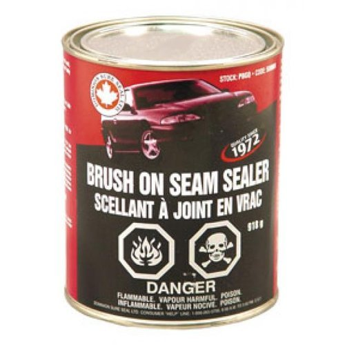 Dominion Sure Seal DOM-PBGQ Brushable Seam Sealer Quart