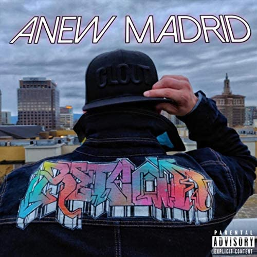 Anew Madrid
