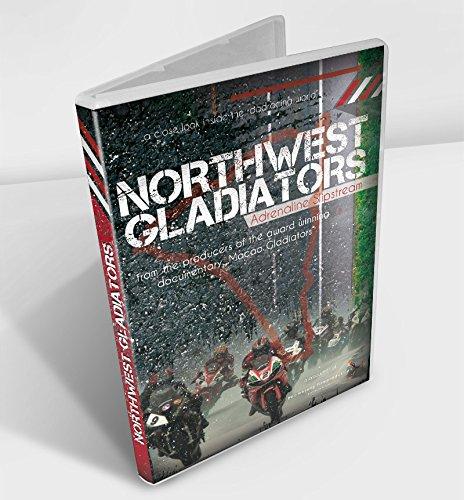 Northwest Gladiators - Adrenaline Slipstream