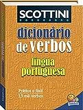 Scottini Dicionário de verbos da Língua Portuguesa