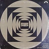 """D-Styles, Excess, Mike Boo & Pryvet Peepsho / 545 EP 12"""" Vinyl レコード"""