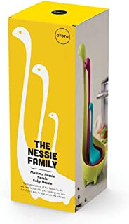 The Nessie Family