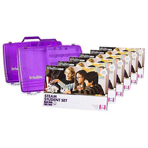 littleBits Steam Educación_P