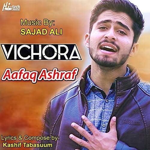 Aafaq Ashraf