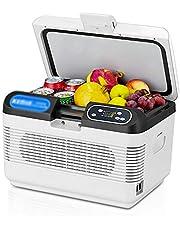 Car Refrigerator, Mini Portable Medicine Insulin Refrigerated Box, Cosmetics, Small Refrigerator