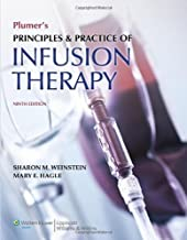 Plumer's Principles and Practice of Infusion Therapy (April 2, 2014) Paperback
