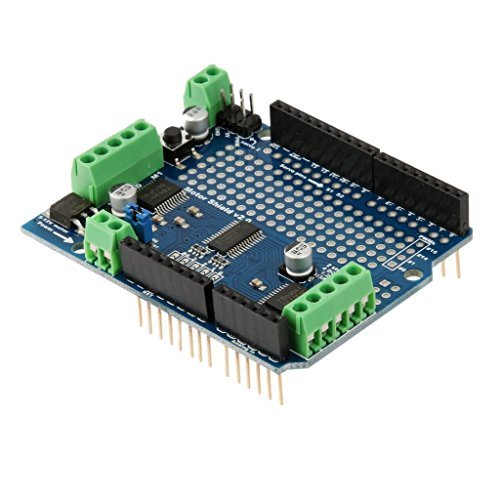 DC Stepper Motor Machine Driver Module Servo V2