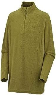 Columbia Klamath Range II Half Zip Tall Shirt, Elm, 4XT-Tall