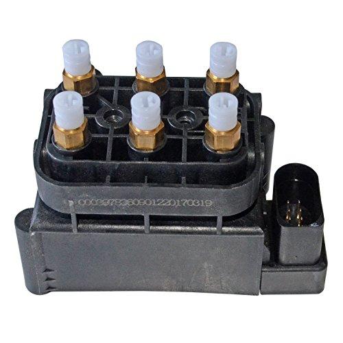 Ventil Luftfederung pneumatisches Federsystem 4Z7616007 4Z761600A