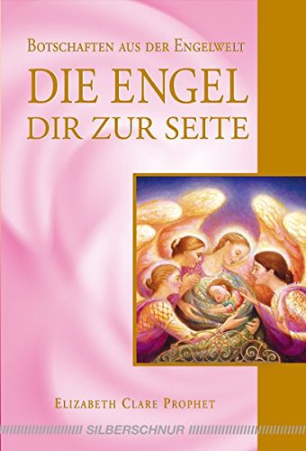 Die Engel dir zur Seite: Botschaften aus der Engelwelt