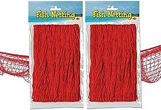 red craft net