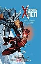 Uncanny X-Men Vol. 2: Broken (Uncanny X-Men (2013-2015))