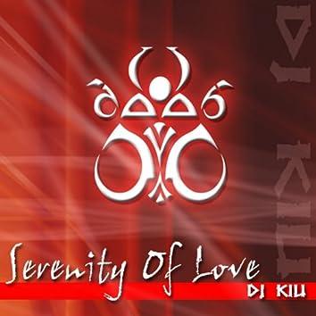 Serenity of Love