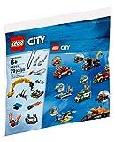 LEGO 40303 - Plybag - Set Veicoli Boost My City