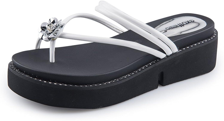 MET RXL Cool Slippers in Summer Platform Sandals Ladies Beach shoes