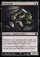 Magic: the Gathering - Painsmith - Scars of Mirrodin