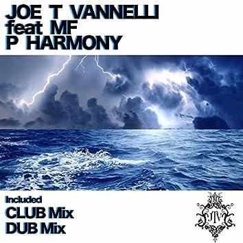 P Harmony (feat. Mf)