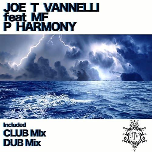 Joe T Vannelli feat. MF