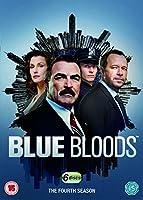 Blue Bloods - Series 4