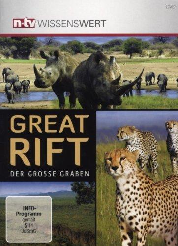 n-tv Wissenswert: Great Rift - Der große Graben