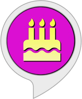 alexa birthday reminders