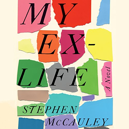 My Ex-Life audiobook cover art