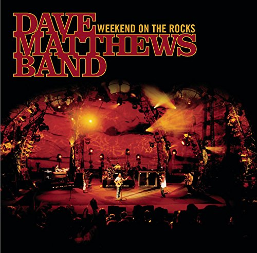 Weekend on the Rocks (3 CD)