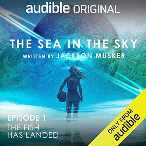 EPISODE 1: The Fish Has Landed  By  cover art